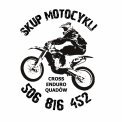 SKUP MOTOCYKLI CROSS ENDURO QUADÓW ATV