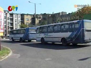 Co z autobusem do Szczyrku?