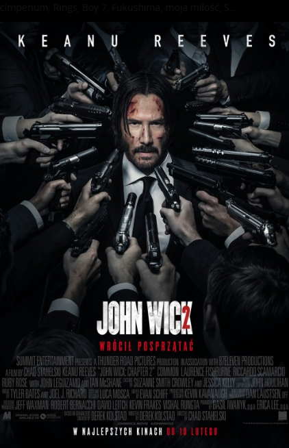 John Wick 2 Movie4k
